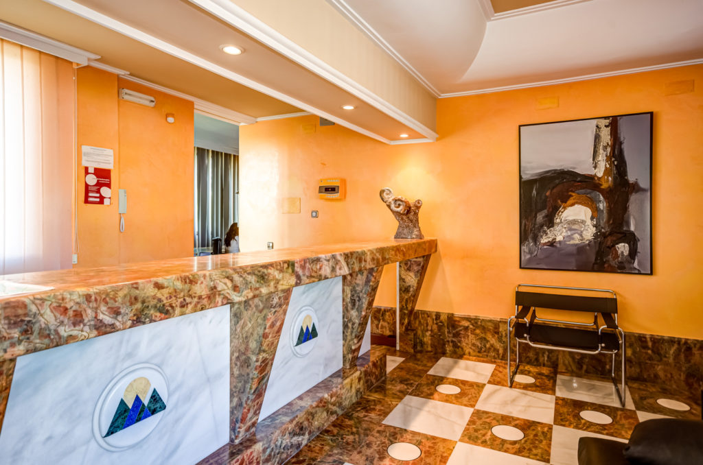 Apartamento Standard 1
